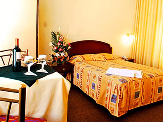 Hotel Cusco Plaza II